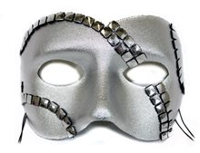 Picture of Luminary III Stud Strap Mask