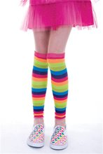 Picture of Harajuku Child Leg Warmers