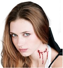 Picture of Vampire Bite Prosthetic