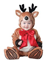 Picture of Reindeer Rascal Infant Costume