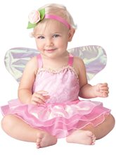 Picture of Precious Pixie Infant Costume