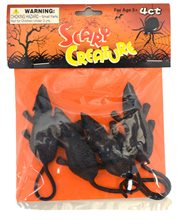 Picture of Scary Creatures Halloween Party Favors (More Styles)