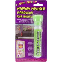 Picture of Fluorescent Window Marker