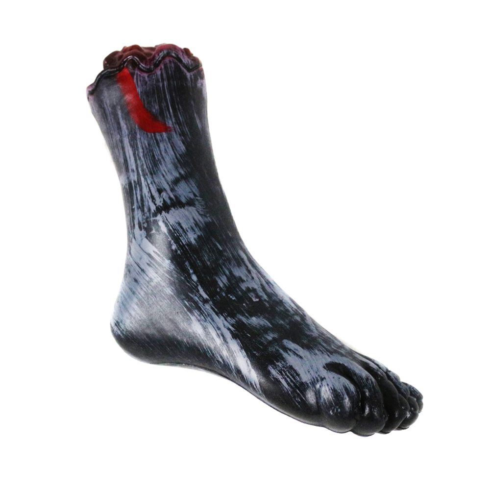 Picture of Severed Zombie Foot