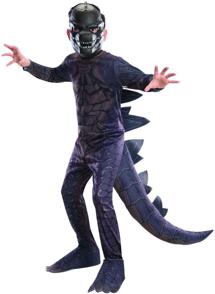 Picture of Godzilla Child Costume