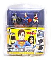 Picture of DC Comics Superheroes HeroClix Set