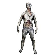 Picture of Zombie Morphsuit Adult Unisex Costume