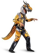 Picture of Transformers: Age of Extinction Grimlock Deluxe Child Costume