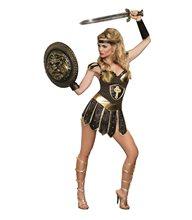 Picture of Queen of Swords Warrior Adult Womens Costume