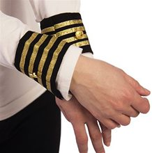 Picture of Pilot Wrist Stripes 2ct