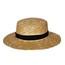 Picture of Amish Madness Straw Hat