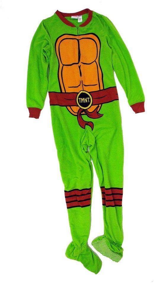 Picture of Teenage Mutant Ninja Turtles Juniors Onesie