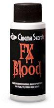 Picture of Cinema Secrets FX Blood 32 oz
