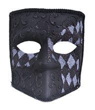 Picture of Bauta Venetian Mask