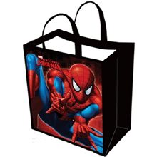 Picture of Spider-Man Large Reusable Tote Bag