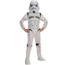 Picture of Star Wars Rebels Stormtrooper Child Costume