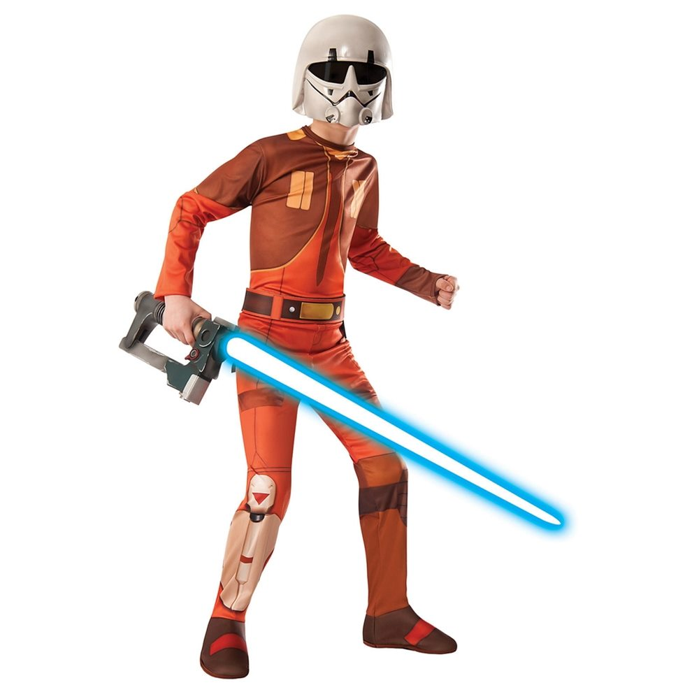 Picture of Star Wars Rebels Ezra Child Costume