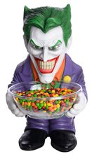 Picture of The Joker Candy Bowl Holder