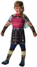 Picture of How to Train Your Dragon Astrid Toddler & Child Costume