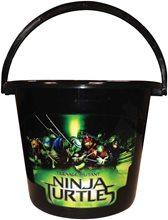 Picture of Ninja Turtles Movie Trick or Treat Pail