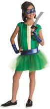 Picture of Teenage Mutant Ninja Turtles Deluxe Leonardo Dress Child Costume