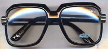 Picture of Cazal Style Glasses