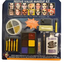 Picture of Festive Makeup Kit