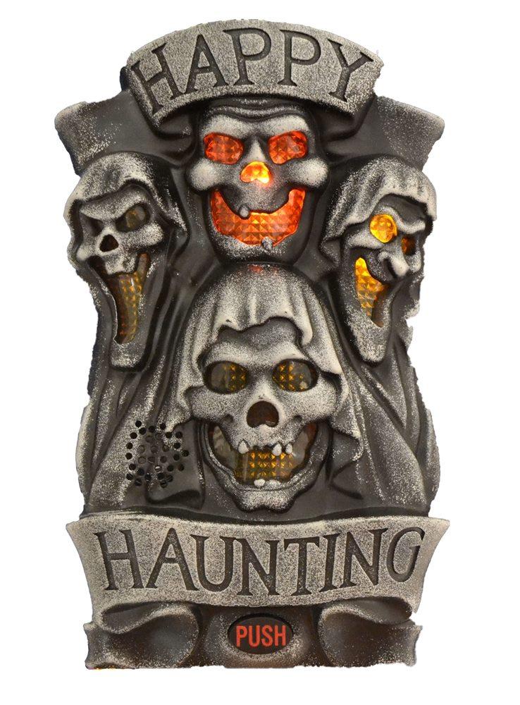 Picture of Happy Haunting Door Greeter