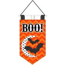 Picture of Modern Halloween Felt Door Banner