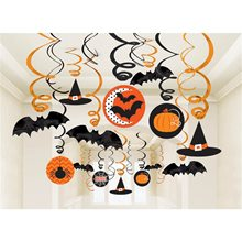 Picture of Halloween Swirls Mega Value Pack
