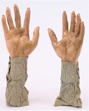 Picture of Gruesome Groundbreaker Hands