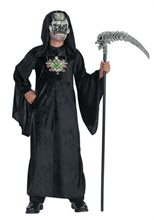 Picture of Grim Reaper Child Costume