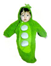 Picture of Lil Peapod Bunting Costume