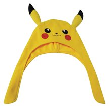 Picture of Pikachu Hooded Child Headpiece