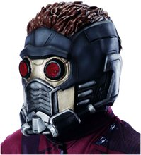 Picture of Star-Lord 3/4 Child Mask
