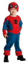 Picture of Ultimate Spider-Man Toddler Costume