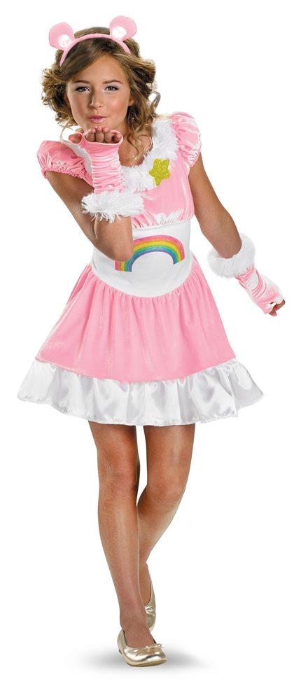 Picture of Cheer Bear Tween Costume