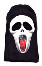 Picture of Ghost Ski Mask