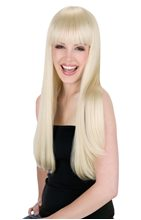 Picture of Got You Babe Blonde Wig