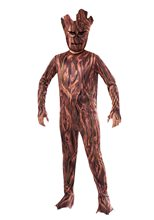 Picture of Groot Child Costume