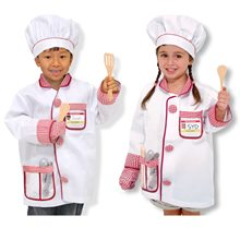 Picture of Chef Role Play Costume Set