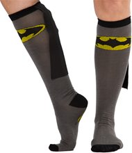 Picture of Batman Cape Socks