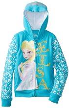 Picture of Disney Frozen Elsa Toddler Hoodie