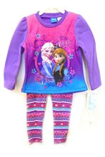Picture of Disney Frozen Sisters Toddler Set
