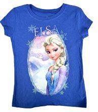 Picture of Disney Frozen Elsa Child T-Shirt