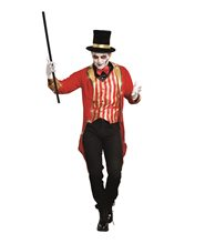 Picture of Freak Show Ring Leader Adult Mens Costume