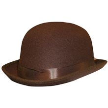 Picture of Steampunk Brown Derby