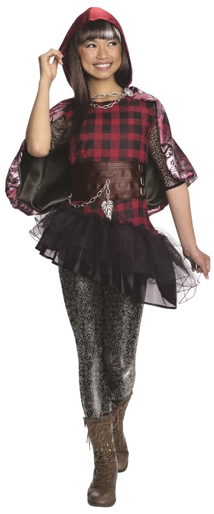 Picture of Ever After High Cerise Hood Child Costume