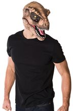 Picture of Jurassic World T-Rex Adult Mask