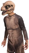 Picture of Jurassic World T-Rex Child Mask